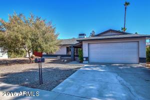 11017 N 47TH Drive, Glendale, AZ 85304