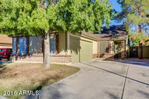 1111 N 64TH Street, 52, Mesa, AZ 85205