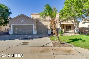 1348 N 86TH Place, Mesa, AZ 85207