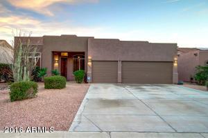 4569 E PINNACLE VISTA Drive, Cave Creek, AZ 85331