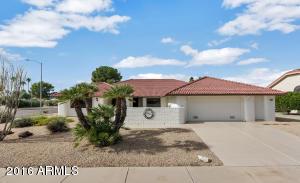 13322 W SERENADE Circle, Sun City West, AZ 85375