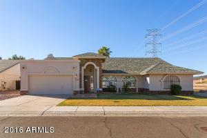 24442 N 41ST Avenue, Glendale, AZ 85310