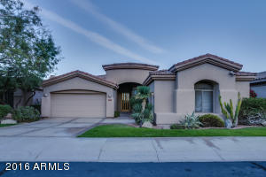 14303 N SAGEBRUSH Lane, Fountain Hills, AZ 85268
