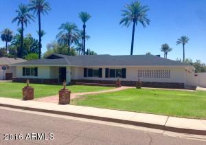 4601 E FLOWER Street, Phoenix, AZ 85018