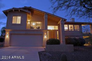 16458 E ARROYO VISTA Drive, Fountain Hills, AZ 85268