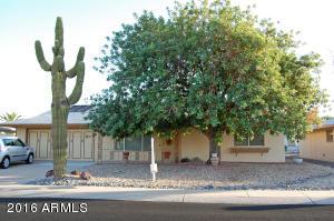 13246 W BELLWOOD Drive, Sun City West, AZ 85375