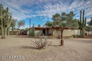 253 N 87TH Place, Mesa, AZ 85207
