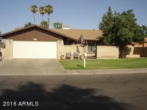 5816 N 45TH Drive, Glendale, AZ 85301