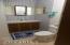 Second Bathroom / Hall Bath