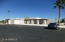 Front of Clubhouse with aple parking