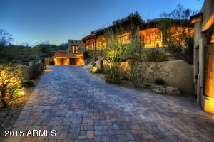 9410 N LAVA BLUFF Trail, Fountain Hills, AZ 85268
