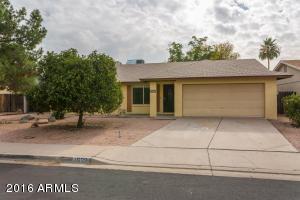 1609 E INVERNESS Avenue, Mesa, AZ 85204