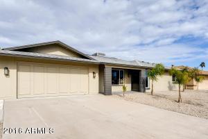 9634 W Calico Drive, Sun City, AZ 85373
