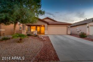 41393 W BRANDT Drive, Maricopa, AZ 85138