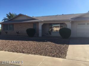 12803 W JADESTONE Drive, Sun City West, AZ 85375