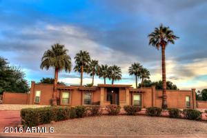 8502 E SUNNYSIDE Drive, Scottsdale, AZ 85260