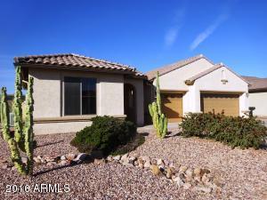 5150 N BLYTHE Court, Eloy, AZ 85131