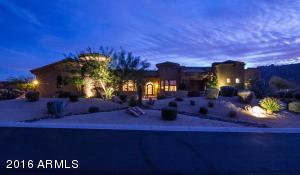 11611 E CAVEDALE Drive, Scottsdale, AZ 85262