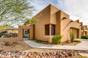17025 E LA MONTANA Drive, 109, Fountain Hills, AZ 85268