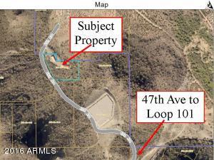 21022 N 47TH Avenue, Glendale, AZ 85308