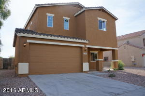 23695 W CHAMBERS Street, Buckeye, AZ 85326