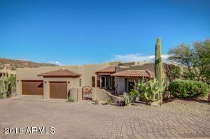 15229 E WHISPER DRAW, Fountain Hills, AZ 85268
