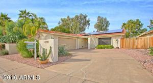 7762 N VIA DE LA SOMBRE, Scottsdale, AZ 85258