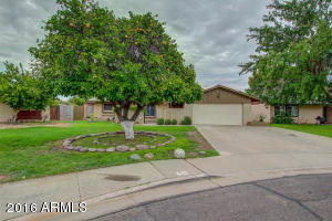 611 S SAN JOSE, Mesa, AZ 85202