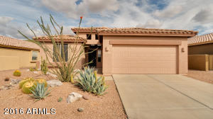 7562 E PALO BREA Drive, Gold Canyon, AZ 85118