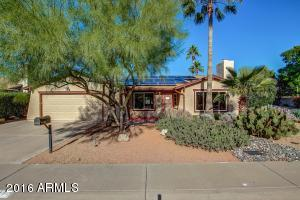 10720 E BECKER Lane, Scottsdale, AZ 85259