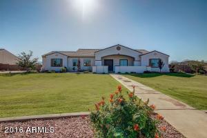 19515 E VIA PARK Street, Queen Creek, AZ 85142