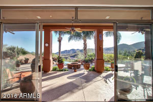 waLK THROUGH THIS GREAT ROOM TO THE OUTDOORS, OPEN THE DOORS AND LIVE OUTSIDE WITH UNOBSTRUCTED VIEWS.