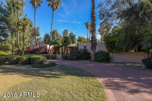 9105 N Foothills Manor Drive, Paradise Valley, AZ 85253