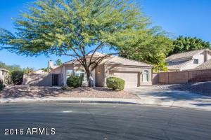 1811 N Abner Circle, Mesa, AZ 85205