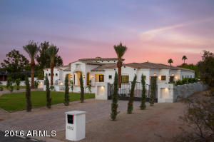 5102 E ORCHID Lane, Paradise Valley, AZ 85253