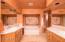 Dual vanities in Master Suite Bath