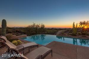 10815 E Graythorn Drive, Scottsdale, AZ 85262