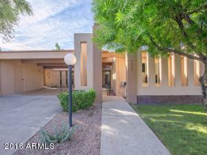 7302 N Via de la Montana, Scottsdale, AZ 85258