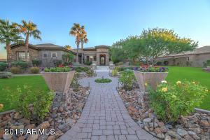 4901 W ELECTRA Lane, Glendale, AZ 85310