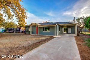 507 N Ashland Street, Mesa, AZ 85203