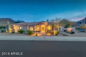 13337 E Cannon Drive, Scottsdale, AZ 85259