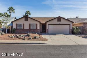 1643 N DREW Street, Mesa, AZ 85201