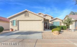 19 S SEVILLE Lane, Casa Grande, AZ 85194