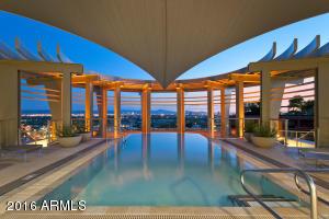 Property for sale at 2402 E Esplanade Lane Unit: 404, Phoenix,  AZ 85016