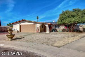 11456 N 44TH Avenue, Glendale, AZ 85304