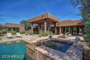 38575 N 103rd Place, Scottsdale, AZ 85262