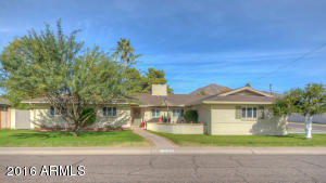 5024 E MULBERRY Drive, Phoenix, AZ 85018