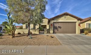 20742 N 265TH Drive, Buckeye, AZ 85396
