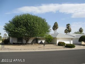 13002 W CASTLEBAR Drive, Sun City West, AZ 85375