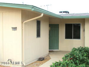 19685 N STAR RIDGE Drive, Sun City West, AZ 85375